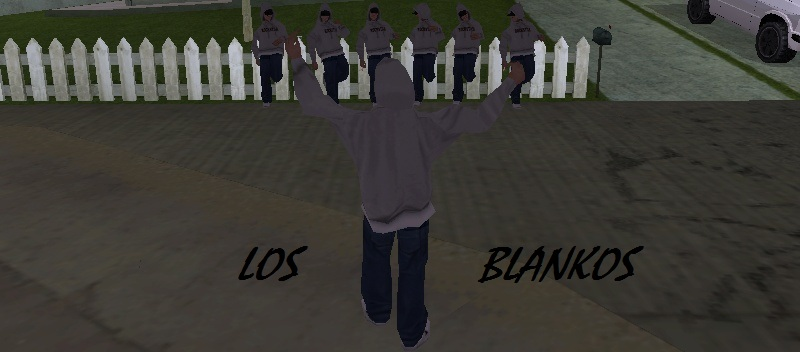 Los Blankos