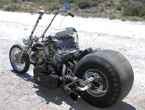 No limit à l'imagination pour les motos, Humour of course! - Page 5 B8fe4t11