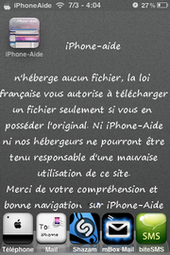 Probleme Iphone 5 Photot11