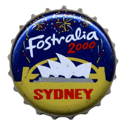 Foster's Australia 111