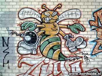 Ultras Grafitti Overig11