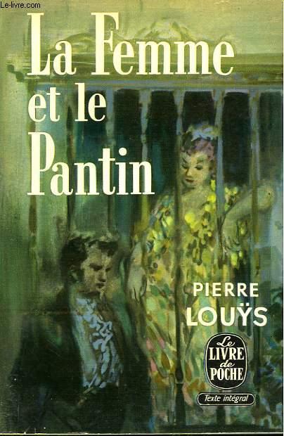 LA FEMME ET LE PANTIN de Pierre Louÿs Femme_10