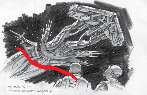 Idées suggestions avancement Asgard Propwo10