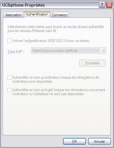 Problème de connexion car en WPA/PSK avec passphrase TKIP Propri13