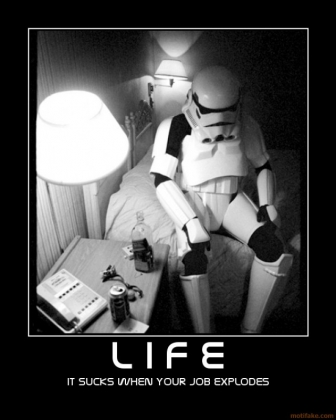 post some funny star wars pics!! Life-w10