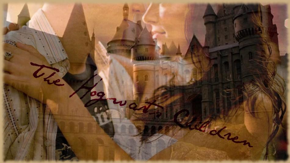 The Hogwarts Children