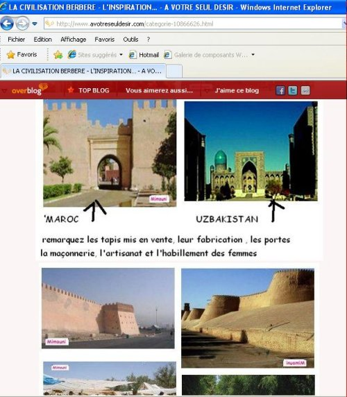 Les malhonnetes du Net Mimoun11