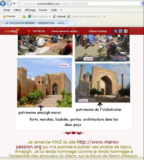 Les malhonnetes du Net Mimoun12