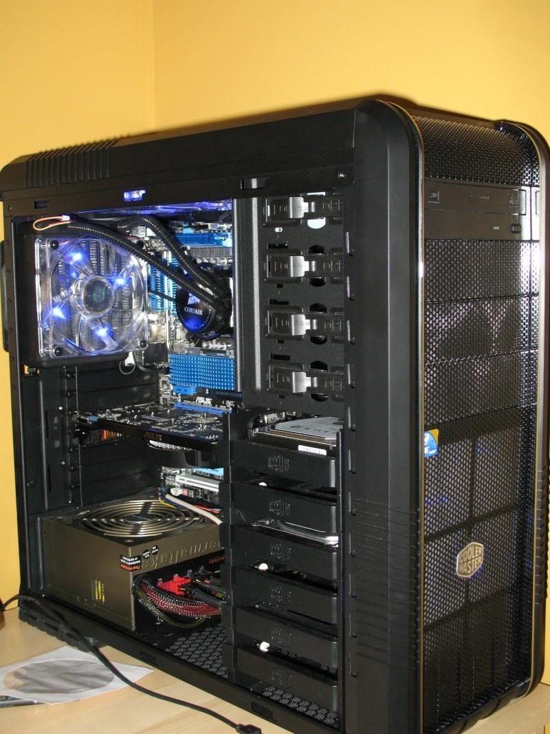 Mon premier PC un peu plus performant...que mon P4 Img_0714