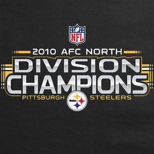2010 AFC North Division Champions Afcn2010