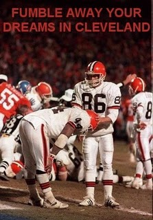 I hate the browns Byner-10