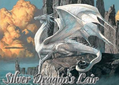 Silver Dragon's Lair