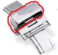 Problème pour régler un bracelet à BD Rios_b11