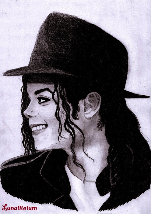 MJ drawings Michae15