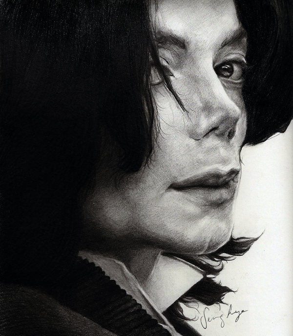 MJ drawings Michae16