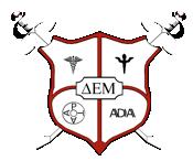 Delta Epsilon Mu