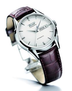 Première montre automatique, demande d'avis et d'aiguillage 24317110