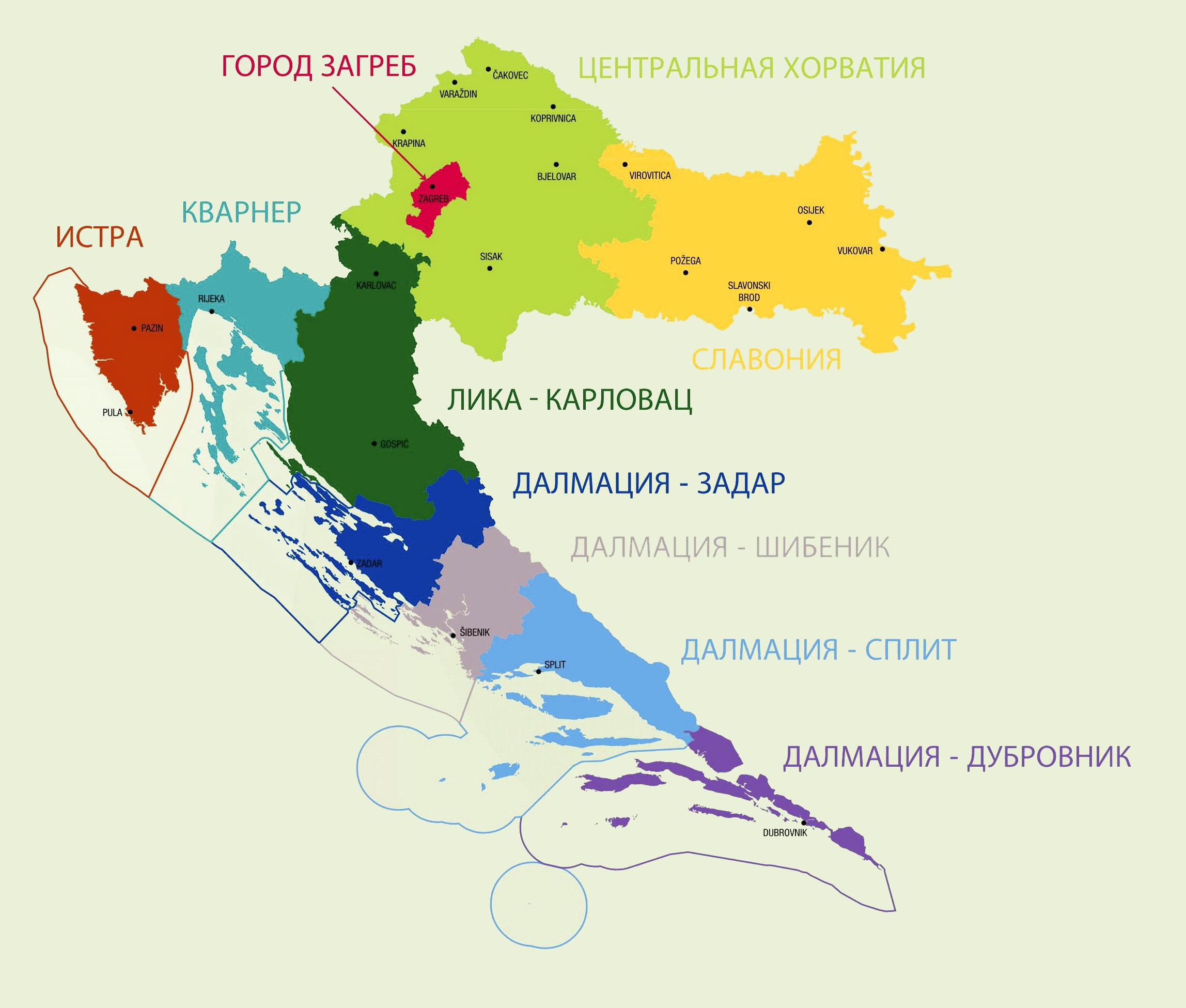 Хочу на яхту! Хорватия. Строим планы Iaau_a10