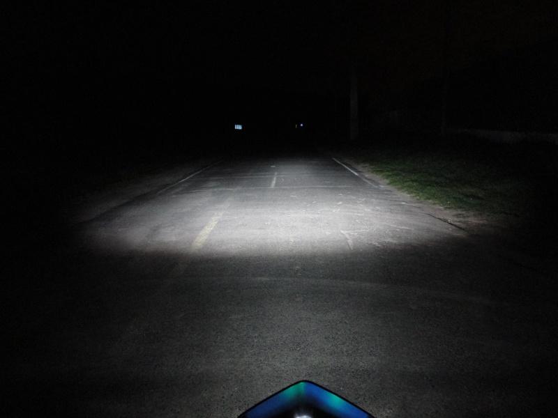 éclairage.... Dsc00276
