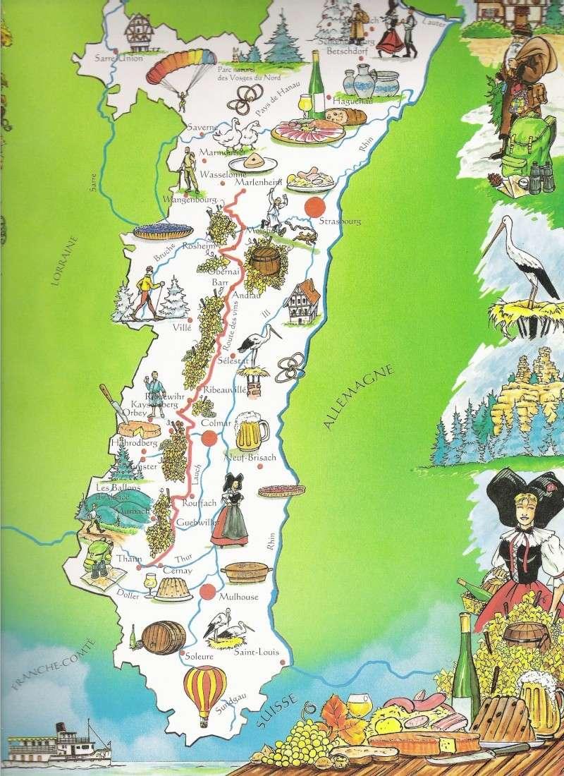 Balade en Alsace Carte-10