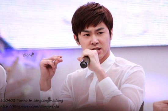 Jung       Yunho Eco1911