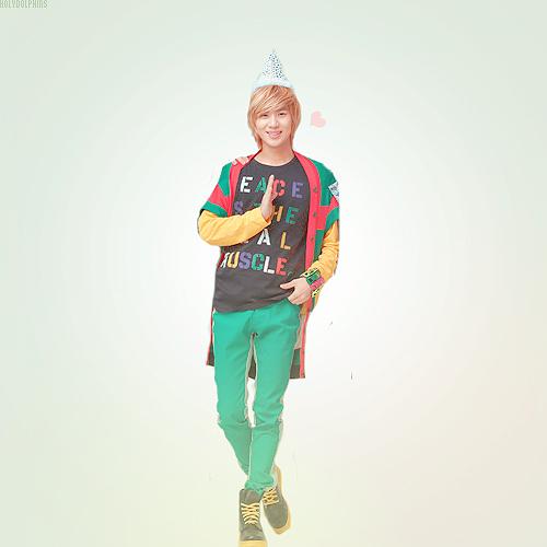 Mak~Tae's Birthday!! Tumblr10
