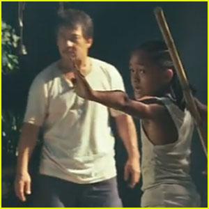 Imagenes de The Karate Kid Jackie11