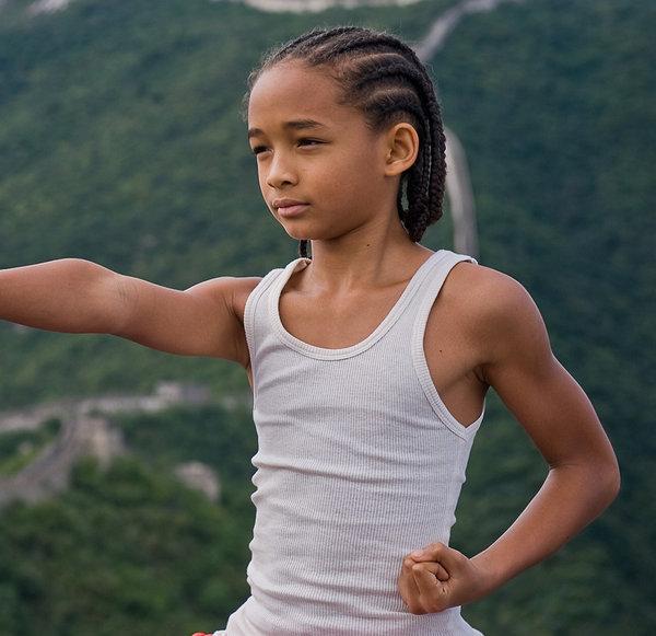 Imagenes de The Karate Kid Jaden-12