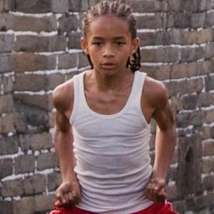 Imagenes de The Karate Kid Jaden-13