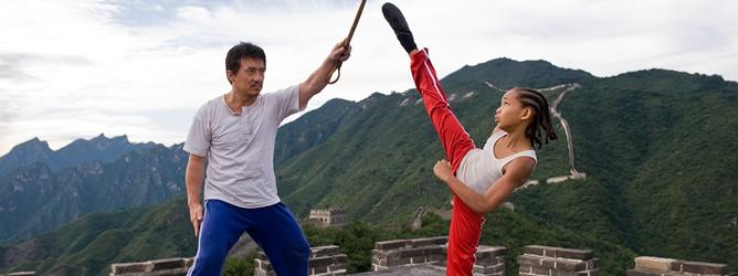 Imagenes de The Karate Kid Jaden-14