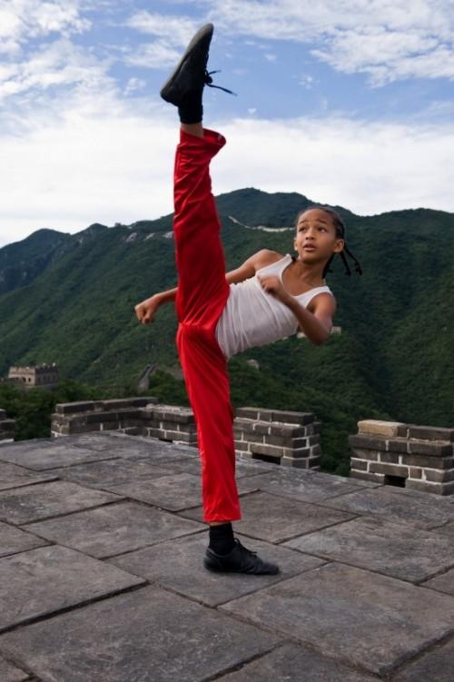 Imagenes de The Karate Kid Jaden-16