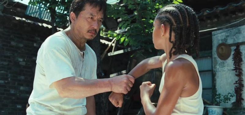 Imagenes de The Karate Kid Karate12