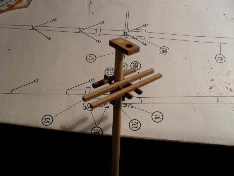 Albatros von Constructo 710