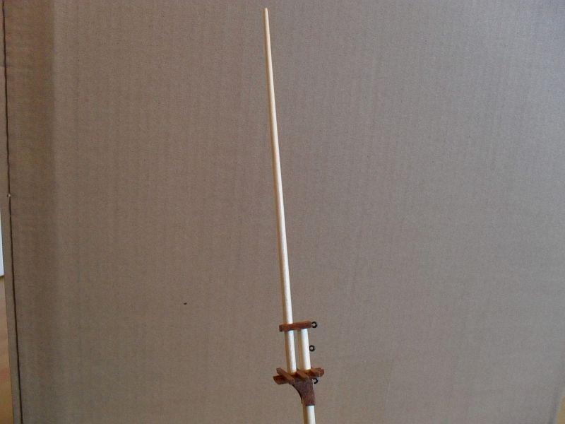 Albatros von Constructo 810