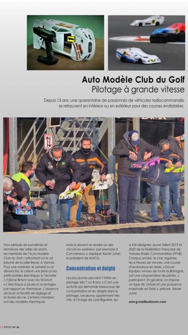 Parution Vannes Auto Moto du mois Mars 2021 15127910