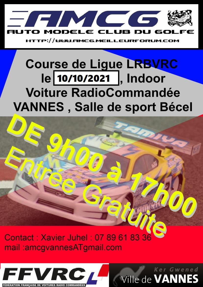 AUTO MODELE CLUB DU GOLFE - Portail* Ligue_11