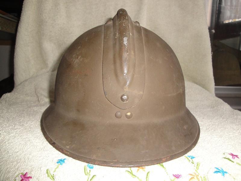 Casque Defense Passive n°2 - PE - JUIL5 - vendu 578_310
