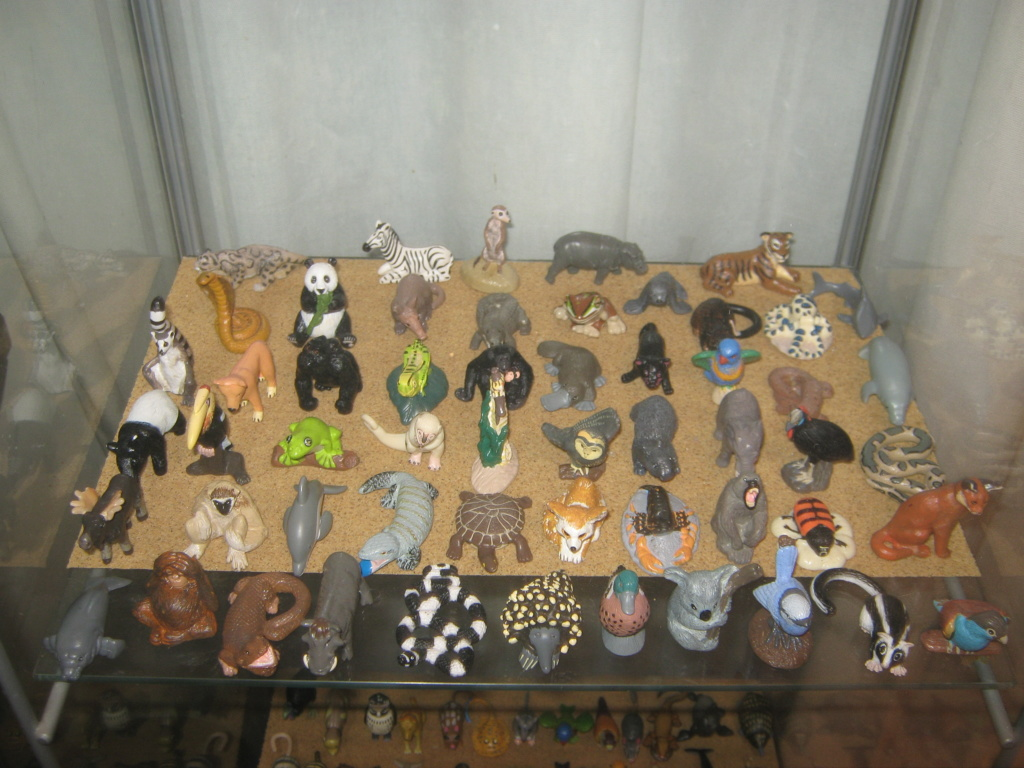 Yowie collection 00220
