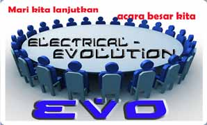 Electrical-eVolution