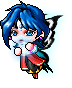 Some Maple Story fan characters Fly_110