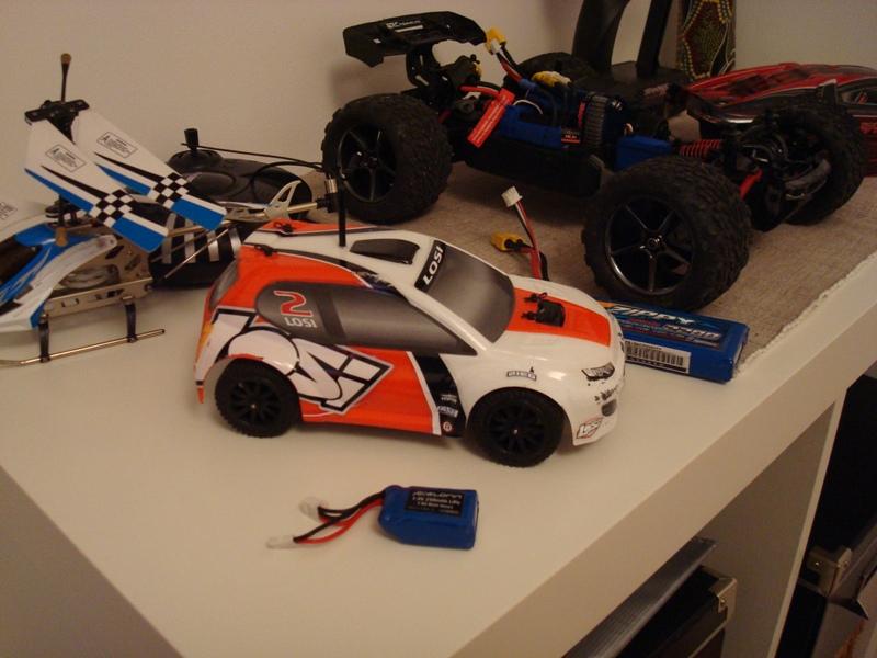 Losi Micro Rally 1/24 Dsc02910