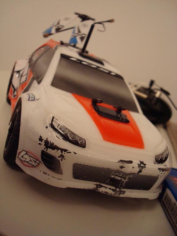 Losi Micro Rally 1/24 Dsc02913