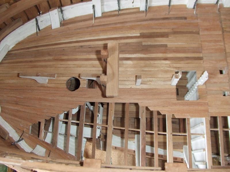 Modèle du V118 par Gérard Rubat 1310