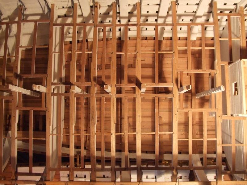 Modèle du V118 par Gérard Rubat 210