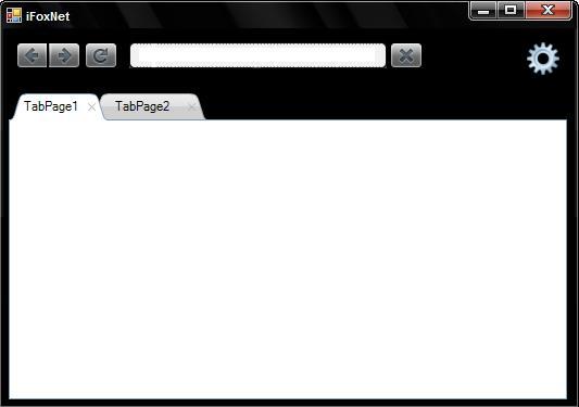 TabControls Style (RESOLU) Ifox10