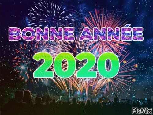 Bonne année 2020 37a9cf10
