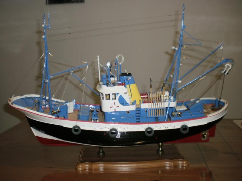 le Marina ll 1/50  Artesania P3050112