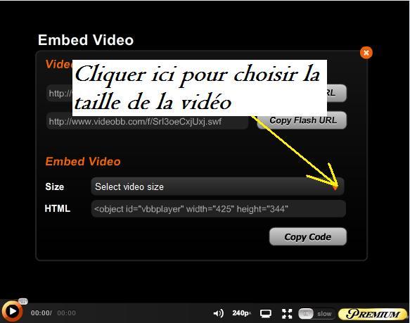 TUTO POUR INSERER LES VIDEOS Bb210