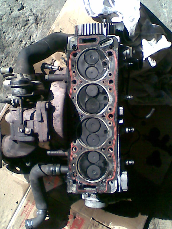 fuite huile moteur Photo023