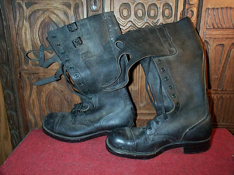 canadian DR boots Drboot10